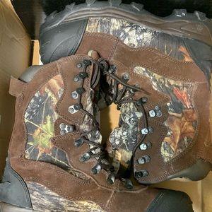 Rocky blizzard stalker boots size 9m